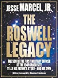 The Roswell Legacy, Jesse Marcel, Jr., 9795917099