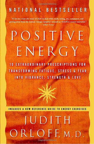 Positive Energy Extraordinary Prescriptions Transforming product image