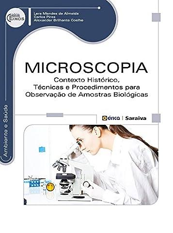 Microscopia (Em Portuguese do Brasil) (Alexander Pires)