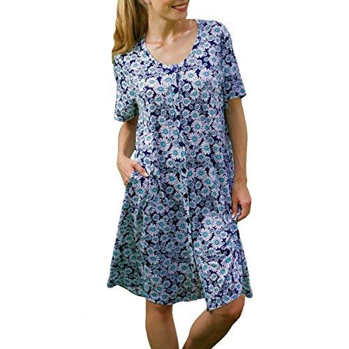 Vestido Marbella Azul UNICO