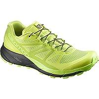 Salomon Men's Sense Ride Trail Running Shoes