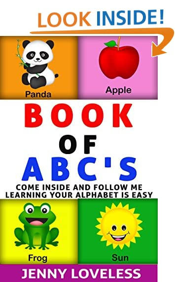 Book for Kindergarteners: Amazon.com