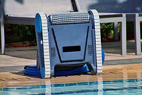 Dolphin Nautilus with CleverClean Robotic Pool Cleaner by Dolphin (Image #4)
