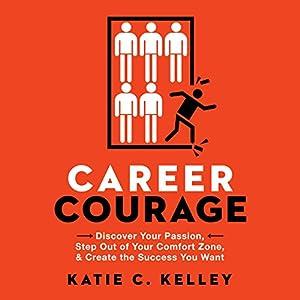 Career Courage Audiobook