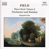 Piano Music 2: Nocturnes & Sonatas