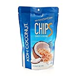 KOH COCONUT Chips (Original Sweet) 40 g, 12 Piece