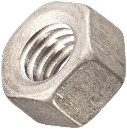 Small Parts Titanium Hex Nut