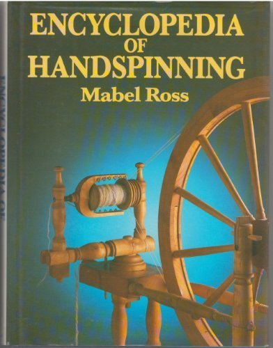 Encyclopaedia of Hand Spinning