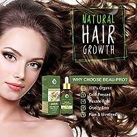 Sérum de crecimiento del cabello, antipérdida de cabello, para ...