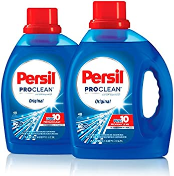6-Pack Persil ProClean Power-Liquid Laundry Detergent