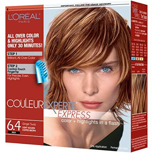 L Oreal Paris Couleur Experte Hair Color Hair Highlights Import