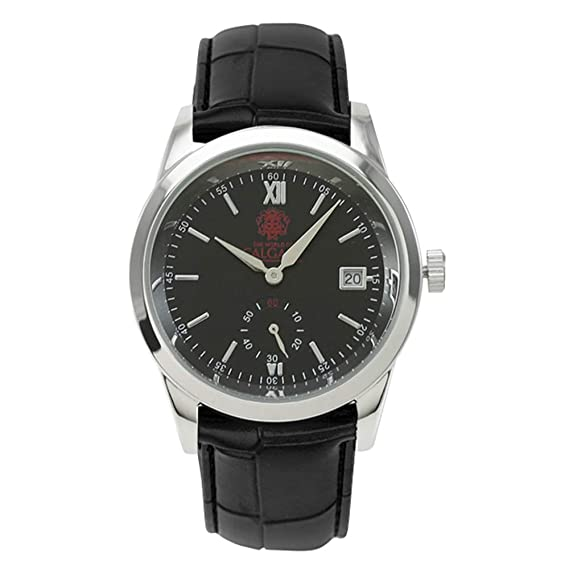 Relojes Calgary Premium Saint Tropez. Reloj Gama Premium cronógrafo de Mujer con Correa de Cuero