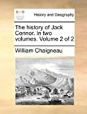 The History of Jack Connor In, William Chaigneau, 1140869639