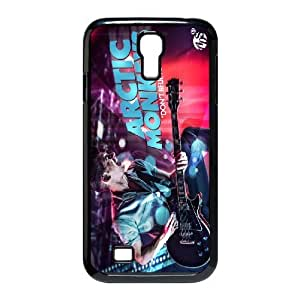 James-Bagg Phone case Arctic Monkeys Music Band Protective Case For SamSung Galaxy S4 Case Style-7