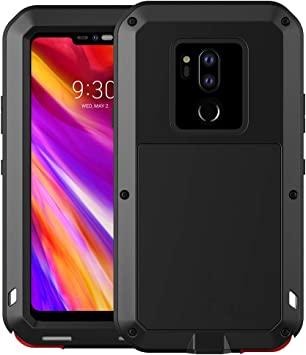 DDJ- Galaxy Samsung, Negro, LG G7: Amazon.es: Electrónica