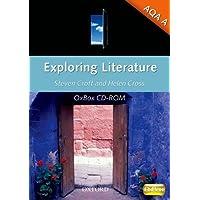 Exploring Literature for AQA A Teacher Resource OxBox CD-ROM
