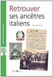 """Afficher """"Retrouver ses ancêtres italiens"""""""
