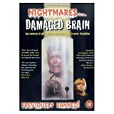 Nightmares in a Damaged Brain cover.
