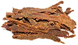 People's Choice Beef Jerky - Carne Seca - Limón - Gluten-Free, High Protein Meat Snack - 1 LB Bag