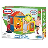 Best battery king Drills - Little Tikes Garage Play Tent Review
