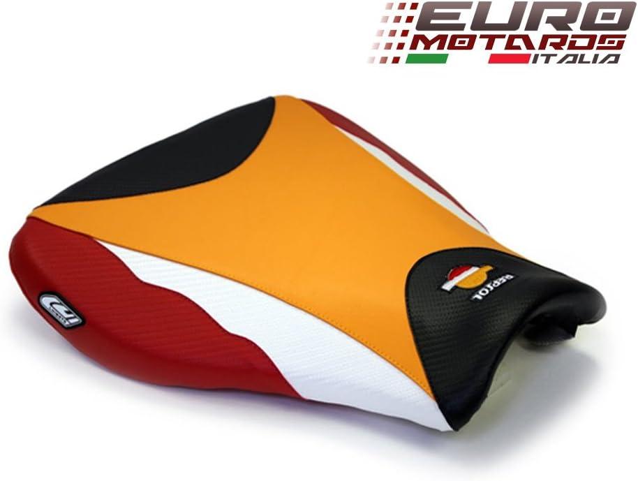 Honda CBR 600RR 2007 – 2015 Luimoto Repsol – Funda para asiento Rider: Amazon.es: Coche y moto