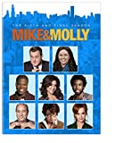 DVD : Mike & Molly: The Complete Sixth Season