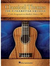 Classical Themes For Fingerstyle Ukulele