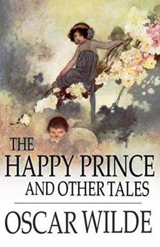 Happy Prince Ebook