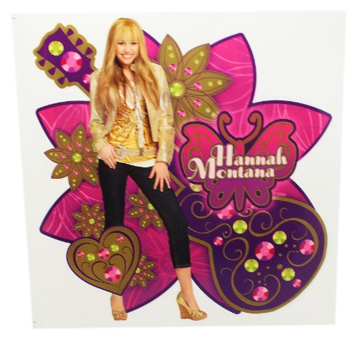 Hannah Montana Backstage Pass with Lanyard Birthday Party Favor