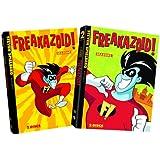 Steven Spielberg Presents Freakazoid!: Seasons 1 & 2 (Giftset)