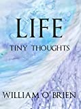 Life - Tiny Thoughts: A short collection to contemplate (Spiritual philosophy series Book 1)