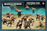 Warhammer 40,000, Pathfinder Team