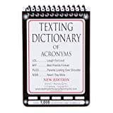 Dictionaries Review and Comparison
