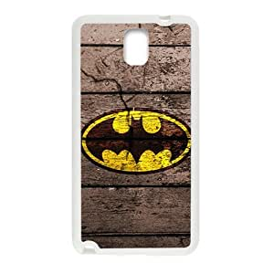 Wooden Yellow Logo Hot Seller Stylish Hard Case For Samsung Galaxy Note3