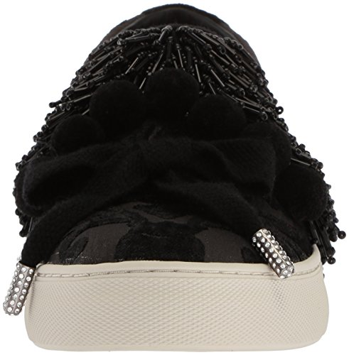 Fashion Black Mercer Marc Jacobs Pompom Frauen Sneaker IxwzqORCnz