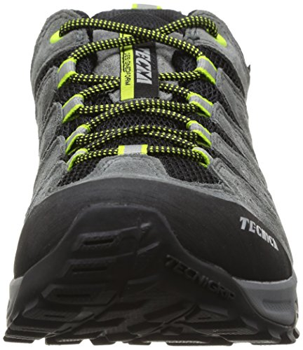 Gtx Low Gris Chaussures Tempest Gun Metal Tecnica M w6OOgtnUq