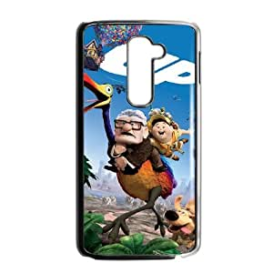Adventure Is Out There LG G2 Cell Phone Case Black yyfabc-599751