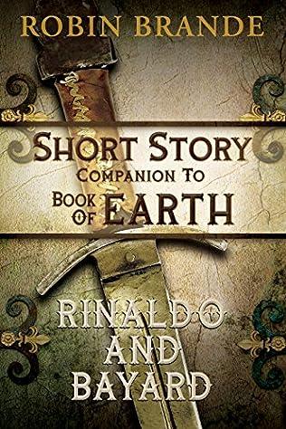 book cover of Rinaldo and Bayard