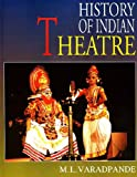 History of Indian Theatre: 3