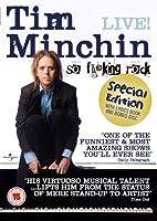 Tim Minchin - So F**cking Rock Live