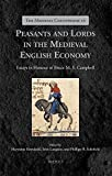 img - for Peasants and Lords in the Medieval English Economy: Essays in Honour of Bruce M. S. Campbell (Medieval Countryside) by Maryanne Kowaleski (2015-12-18) book / textbook / text book