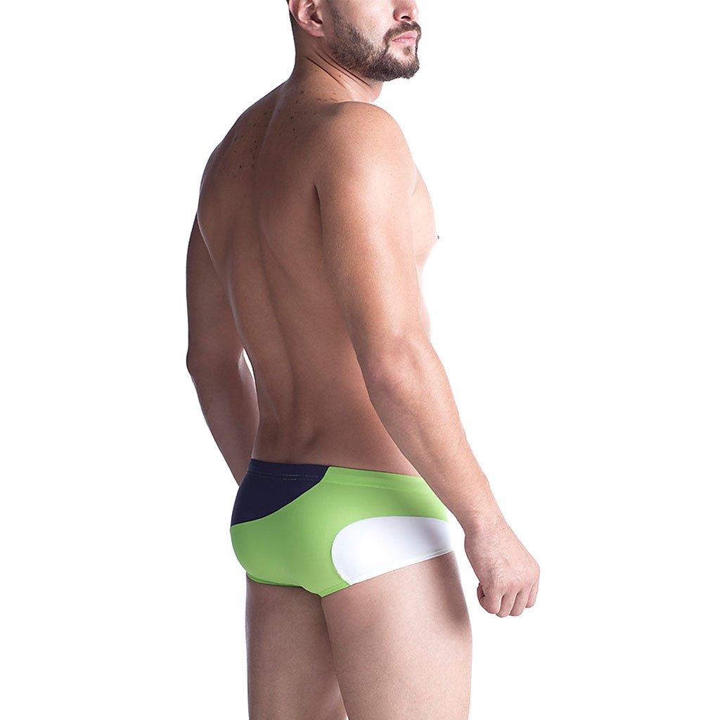 Mundo Unico Underwear for Men Briefs Swimwear Trajes de Baño ...