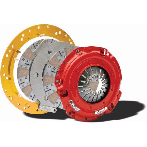 McLeod Industries 6922-03 RXT Rear Disc 1-1/16in X 10 Spline