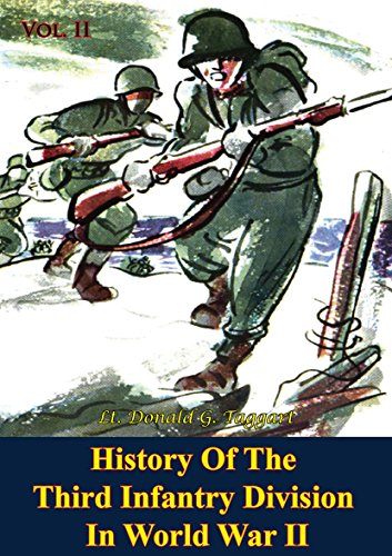 Amazon history of the third infantry division in world war ii history of the third infantry division in world war ii vol ii by fandeluxe Choice Image