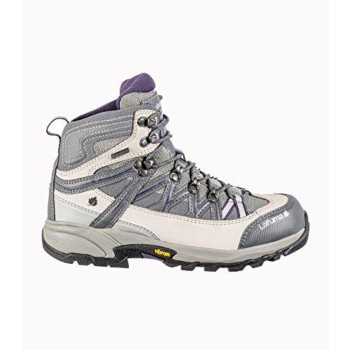 Lafuma Ld Atakama Ii - Zapatillas de senderismo Mujer Mercury Grey/Zinc