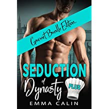 Seduction of Dynasty PLUS: Hot cops. Hot crime. Hot romance. Hot Food.