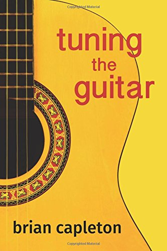Tuning the Guitar: the science and the art pdf