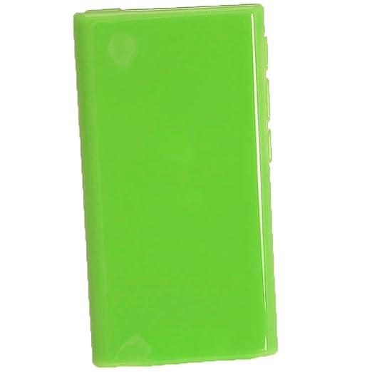 250 opinioni per iGadgitz A2014 Cover Verde custodia MP3/MP4