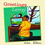 img - for Greetings, Leroy book / textbook / text book