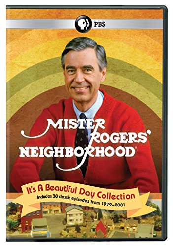 Mister Rogers' Neighborhood: It's a Beautiful (Neighborhood Dvd)